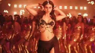Naagin Fame Mouni Roy Will Set Your Screens on Fire With Her Sexy Dance Moves on Song Gali Gali From Tamil Film KGF - Watch Teaser