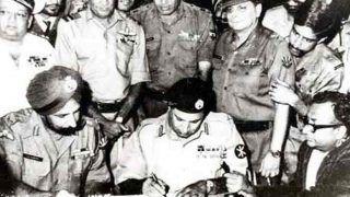 #Vijay Diwas: बांग्लादेश ने कहा- भारतीय सेना नहीं होती तो हमें नहीं मिलती आजादी