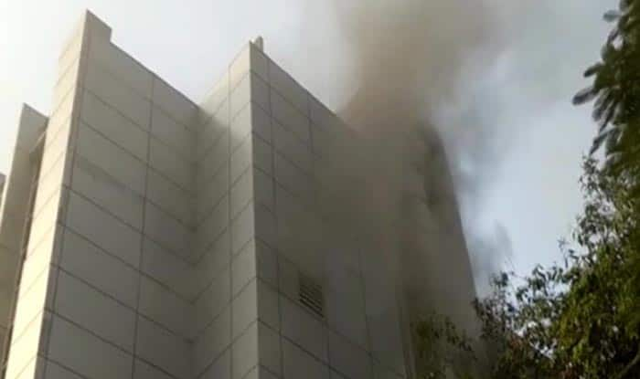 Andheri Hospital: Construction Company Staff Arrested; Another Fire Doused