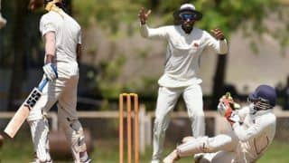 Ranji Trophy 2018-19: Mumbai-Saurashtra Match Ends In A Dramatic Draw