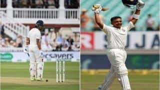 1st Test Adelaide: Murali Vijay Fails to Impress, Twitter Demands Return of Prithvi Shaw Back in Virat Kohli-Led India's XI vs Australia | WATCH