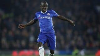 Premier League 2018-19: French Midfielder N'Golo Kanté Strikes Winner To Secure Chelsea's 1-0 Win Over Crystal Palace