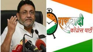 महाराष्ट्र: किसानों की मुआवजा राशि पर राकांपा को एतराज, कहा- किसान विरोधी है सरकार