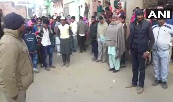 NIA Raids: Arms Supplier to Key Accused Mufti Sohail Arrested From Western Uttar Pradesh