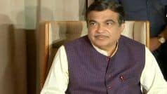 LS Polls LIVE: Gadkari Files Nomination, Says Will Win With Huge Margin