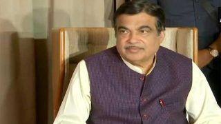 LS Polls LIVE: Gadkari Files Nomination, Says Will Win With Huge Margin
