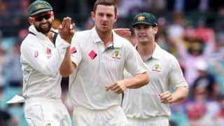 Pacer Josh Hazlewood Chooses Adelaide Oval as Venue For India-Australia Test Series