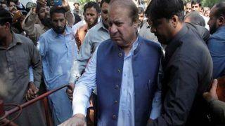 पाकिस्तान के पूर्व PM नवाज शरीफ को भ्रष्टाचार के एक और मामले में 7 साल की कैद
