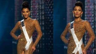 Miss Universe 2018: India's Nehal Chudasama Fails to Make it to Top 20; Philippines Catriona Elisa Gray Bags The Crown