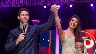 Priyanka Chopra And Nick Jonas in Soup After PETA Accuses Them of 'Animal Cruelty' For Using Elephant, Horse at Wedding