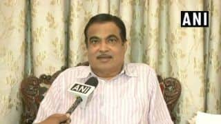 Nitin Gadkari Claims His Statements on 'Vijay Mallya Not Being a Fraud' Were Taken Out of Context