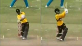 Mzansi Super League: Nono Pongolo Scores 13 Runs Off 1 Ball as Jozi Stars Beat Durban Heat in Thriller By 1 Wicket | WATCH VIDEO