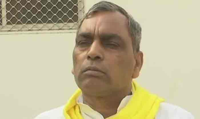 Disgruntled Minister Rajbhar Offers to Hand Over Backward Class Welfare Dept's Charge to CM Adityanath