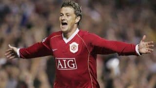 Manchester United Appoints Former Striker Ole Gunnar Solskjaer as Interim Manager After Jose Mourinho's Departure