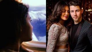 Nick Jonas Shares Pictures of Priyanka Chopra And Other Family Members From New Year Vacation - See Photos