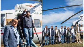अरुणाचल राइजिंग कैंपेन: प्राकृतिक सौंदर्य से भरपूर विजयनगर में पर्यटन को बढ़ावा देंगे सीएम पेमा खांडू