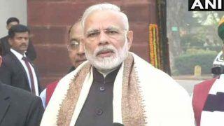 पीएम मोदी ने कांग्रेस को बधाई दी; कहा- भाजपा जनादेश को विनम्रता से स्वीकार करती है
