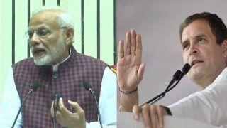 PM मोदी ने कांग्रेस को बधाई दी, कहा- BJP विनम्रता से जनादेश स्वीकारती है