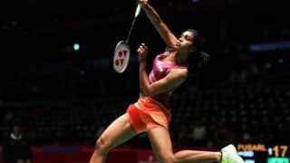 Eyeing Olympic Gold in Tokyo 2020 Next Year, PV Sindhu Makes Space in Cabinet For Top Honour