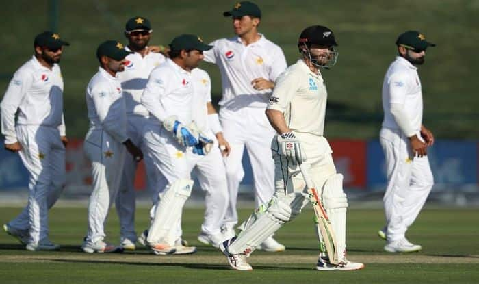 Pakistan vs New Zealand Live Streaming: When And Where to Watch PAK vs NZ 3rd Test Match Online on Sony Liv App And Jio TV, TV Coverage on Sony Six, IST, Playing XI