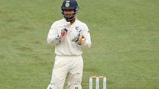 ICC ने पंत को चुना 'इमर्जिंग प्लेयर ऑफ द ईयर', शानदार प्रदर्शन की वजह से मिला अवॉर्ड
