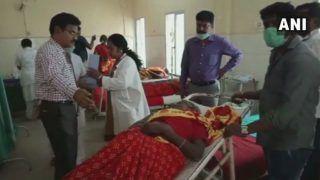 Karnataka Temple Tragedy: Relatives of Chamarajanagar's Maramma Temple Priest Among 11 Dead; Two Arrested