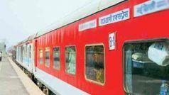 Indian Railways New Time Table: 1 दिसंबर से राजधानी-शताब्दी समेत कई ट्रेनों का समय बदल जाएगा, देखें नया टाइम टेबल