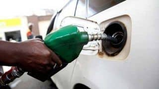 Fuel Prices Hike Again; Petrol at Rs 71.27 Per Litre in Delhi, Rs 76.90 Per Litre in Mumbai