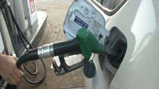 Fuel Prices See Marginal Rise: Petrol at Rs 70.72/Litre in Delhi, Rs 76.35/Litre in Mumbai