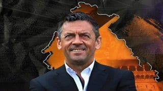 Former Premier League Star Phil Brown Appointed as FC Pune City Head Coach