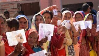 Madhya Pradesh Election 2018 Results: Alirajpur, Jobat, Jhabua, Thandla, Petlawad, Ratlam Rural, Ratlam City, Sailana Vote Counting Live Updates