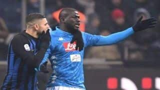 Inter Milan Coach Condemns Racist Chants Against Napoli Defender Kalidou Koulibaly
