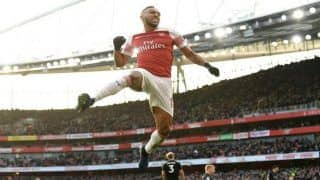 Premier League 2018-19, Arsenal Kicks-Off 2019 in Style, Hammers Derby Rivals Fulham 4-1 | Watch Match Highlights