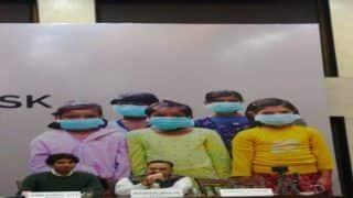 Delhi Citizen Groups Demand Air Pollution be Election Issue; Organise 'Country With A Mask' Event