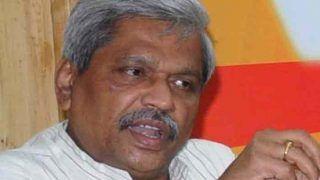 भाजपा नेता प्रभात झा बोले- 'अबकी बार 200 पार' नारा था, जरूरी नहीं कि यह हकीकत में बदले
