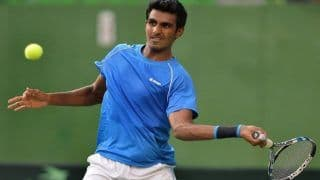 The Aim is Now to be in Top 50: India's Tennis Ace Prajnesh Gunneswaran