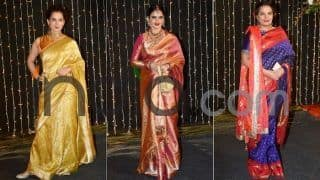 Priyanka Chopra-Nick Jonas Mumbai Reception Guests: Kangana Ranaut, Rekha, AR Rahman, Salman Khan, Saina Nehwal, Hema Malini And Other Big Names Attend Ceremony