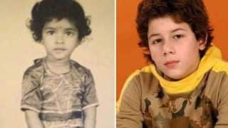 Priyanka Chopra - Nick Jonas: A Look at Bride And Groom to be's Childhood Pictures