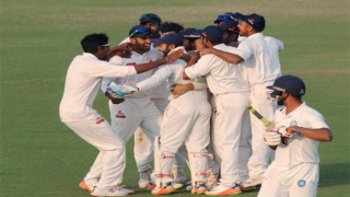 Ranji Trophy 2018-19: Fabid Ahmed's All-round Performance Helped Puducherry To Keep A Hold On a Dramatic Test Against Arunachal Pradesh