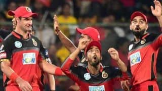 IPL 2019 Player Auction Highlights: Royal Challengers Bangalore Complete Squad, Full List of Players, Base Price, Retained Players