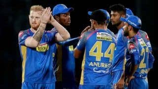 IPL 2019 Player Auction Highlights: Rajasthan Royals Complete Squad, Full List of Players, Base Price, Retained Players
