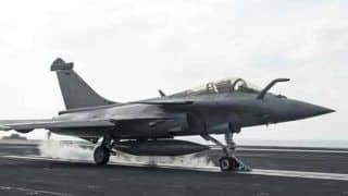 Rafale Deal: PMO Carried Out 'Parallel Negotiations' With French Side, Claims Media Report; 'Flogging a Dead Horse,' Says Sitharaman