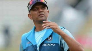 Committee of Administrators (CoA) Clears Rahul Dravid From 'Conflict of Interest; Ethics Officer DK Jain Yet to Respond