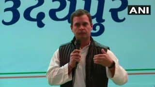 Rajasthan Assembly Election 2018: Rahul Gandhi Questions PM Narendra Modi's Hinduism, Alleges he Turned Surgical Strikes Into 'Political Asset'