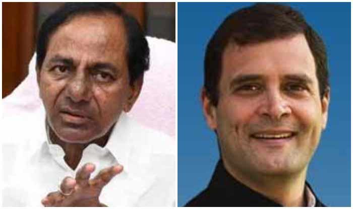 तेलंगाना चुनावः 119 में से आधी सीटों पर मुस्लिम वोटर निर्णायक, 12 फीसदी आबादी को साधने में जुटे TRS और कांग्रेस