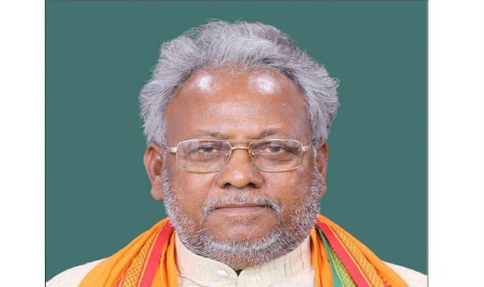 BJP MP Hari Narayan Rajbhar Writes to Ayodhya DM, Seeks House For Lord Ram Under Pradhan Mantri Awas Yojana