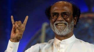 Lok Sabha Elections 2019: Rajinikanth Announces he Will Not Contest Polls, Advises People Which Party to Vote