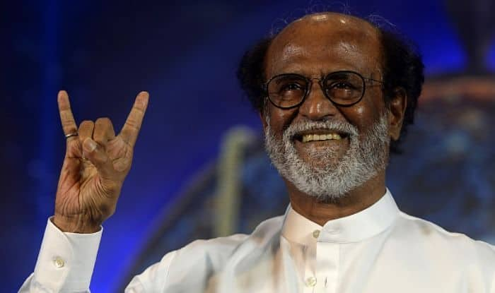 Rajinikanth Says Efforts Are on to Register Television Channel Floated by His Forum