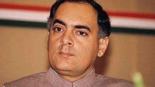 Delhi Assembly Passes Resolution Demanding Withdrawal of Rajiv Gandhi's Bharat Ratna Over 1984 Anti-Sikh Riots; Congress Lambasts AAP