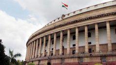 Rajya Sabha Member Oath: राज्यसभा में तीन नए सदस्यों ने शपथ ली, भाजपा की ताकत बढ़ी